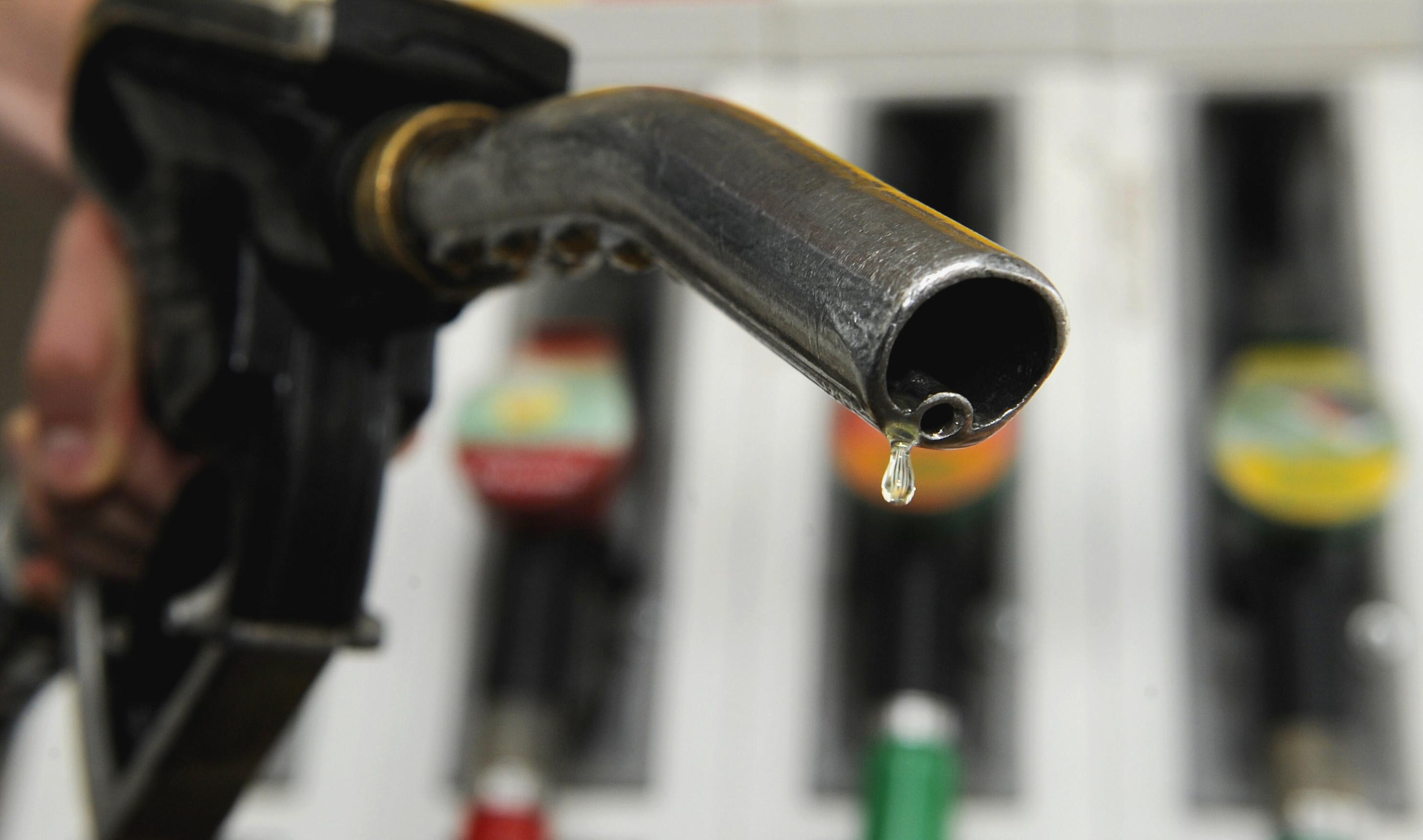 عرضه بنزین صادراتی ایران در بورس انرژی