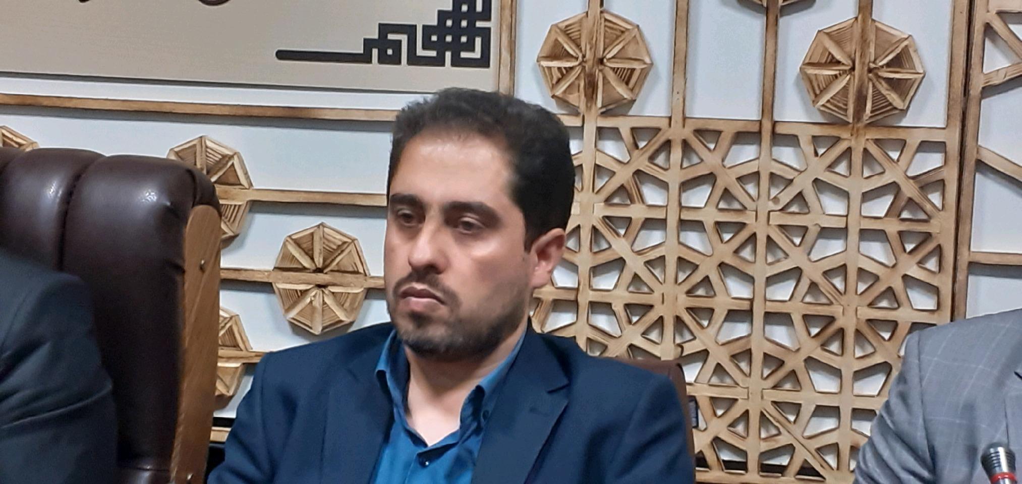 معارفه فرمانداران جدید شهرستان های فومن، شفت و ماسال