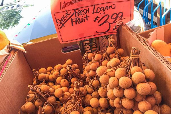 میوههایی با طعم عجیب و غریب!