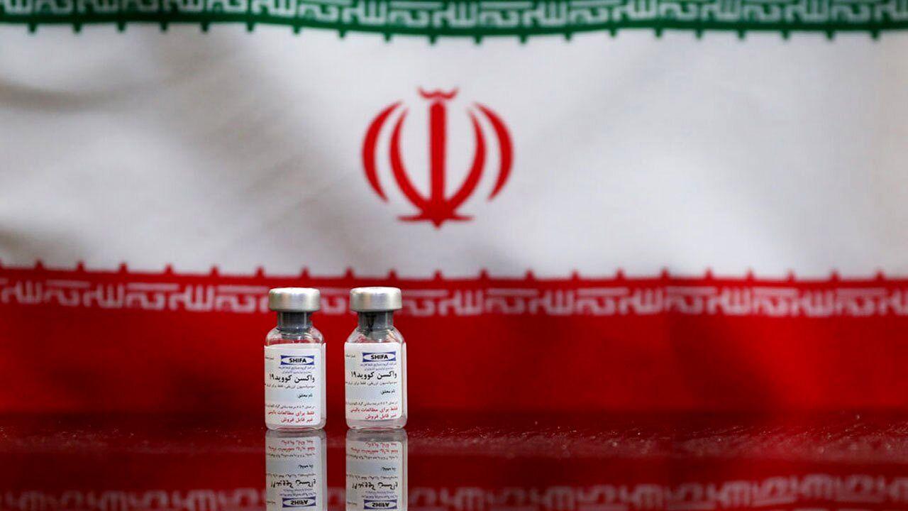 تزریق واکسن کرونا تولید ایران روی چهار داوطلب دیگر