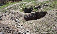 دستگیری سه حفار غیرمجاز در نکا