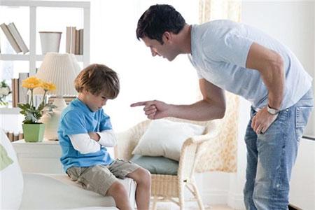 ریشه اصلی عصبانیت در کودکان
