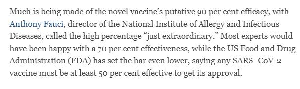 چرا فایزر به اتحادیه واکسن یا کواکس نپیوسته است؟
