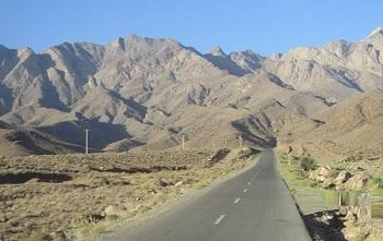 تکمیل جاده خضرآباد نیازمند ۲۰ میلیارد تومان اعتبار