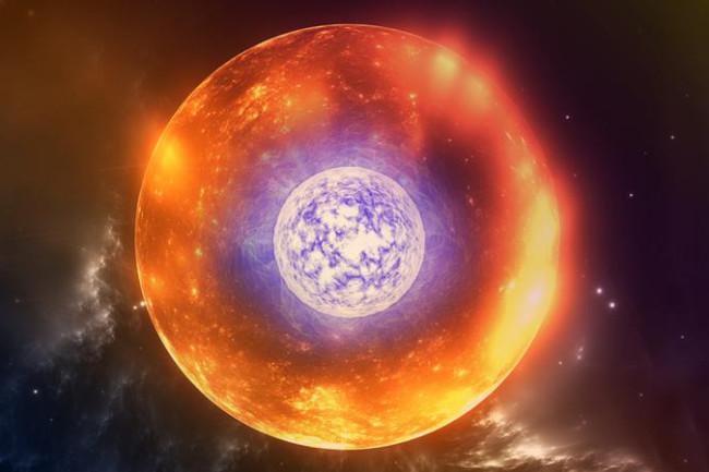 کشف ستاره عجیب