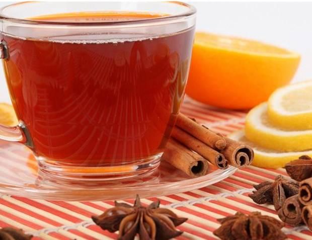 کاهش تاثیر آلودگی هوا با مصرف چای و شیر