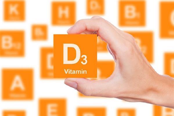 ویتامین D۳ بدنمان کم باشد، چه میشود؟