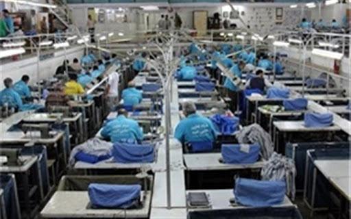 اشتغال 36 درصد از محکومان زندان های استان