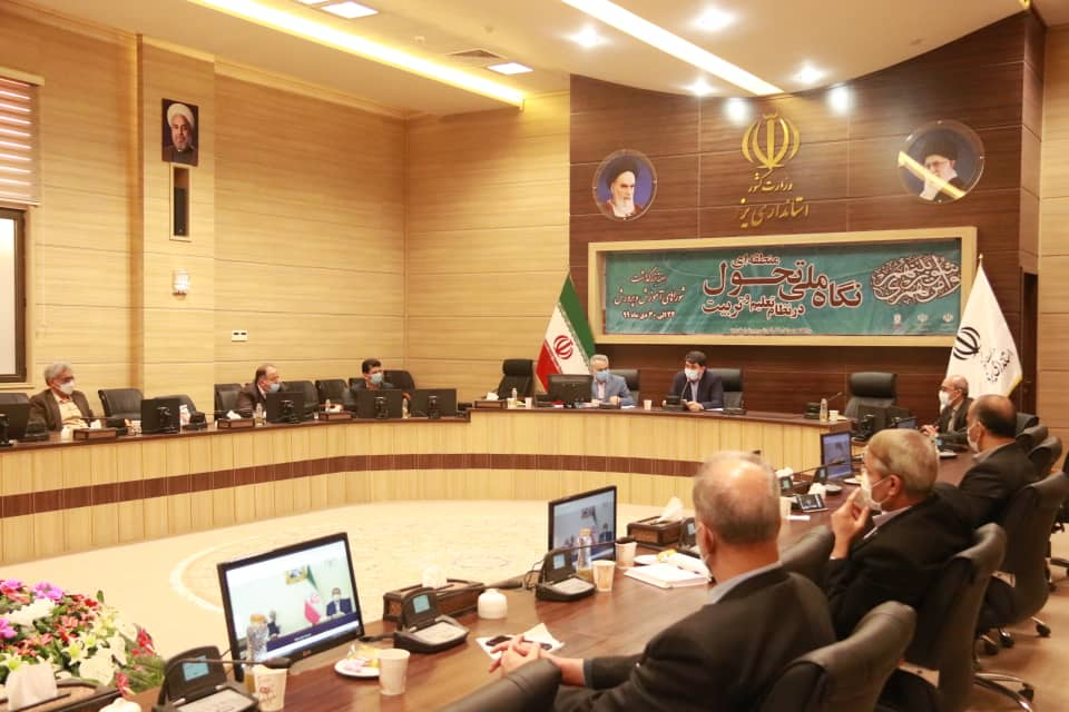 اقتصاد دانش بنیان با نظام نوآوری از مهمترین اولویت های استان یزد