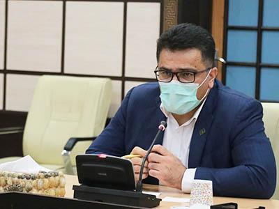 جان باختن یک بیمار مبتلا به کرونا در استان بوشهر