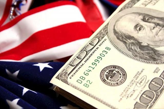 افزایش کسری بودجه آمریکا در ماه پایانی سال2020