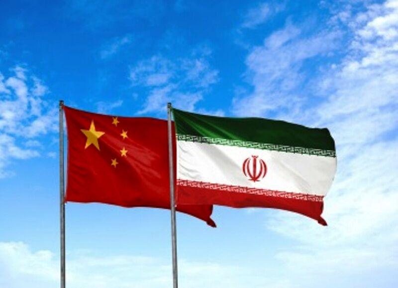 تاکید بر تقویت همکاری های پارلمانی میان ایران و چین