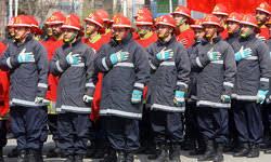 استخدام 700 آتش نشان جدید در خراسان رضوی