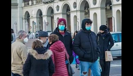 فوت ۴۷۵ نفر دیگر براثر ابتلا به کرونا در ایتالیا