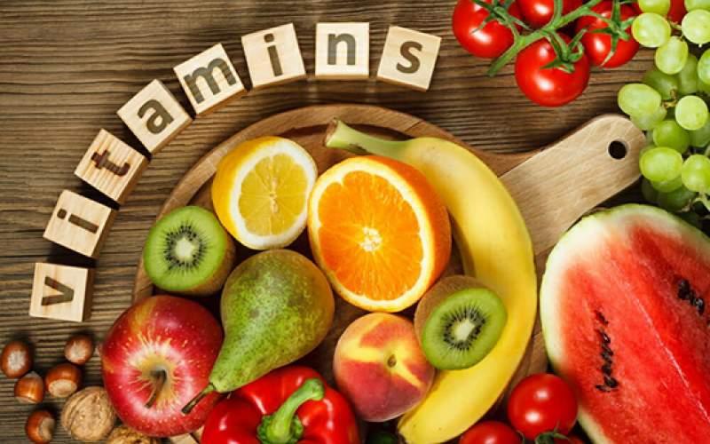 ضروریترین ویتامینها برای تمام زنان