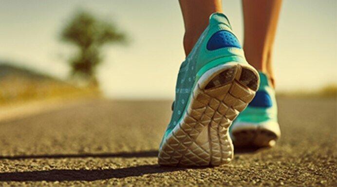 روزی ده هزار گام پیادهروی چقدر باعث لاغری میشود؟