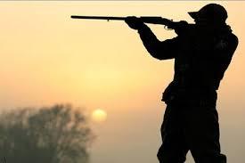 دستگیری سه شکارچی غیرمجاز در جاجرم