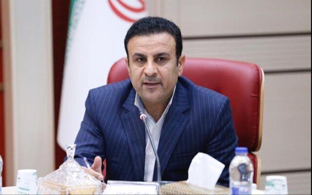 نام نویسی نامزدهای انتخابات ۱۴۰۰ الکترونیکی است