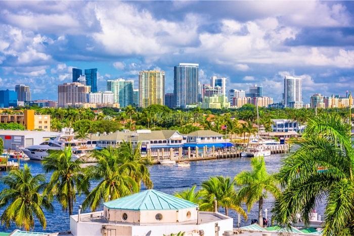 ۱۰ شهر معروف روی آب