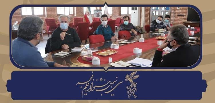 جزئیاتی از نحوه نمایش آثار جشنواره فیلم فجر