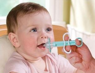 عوارض آنتی بیوتیک نوزادان برای رشد پسران