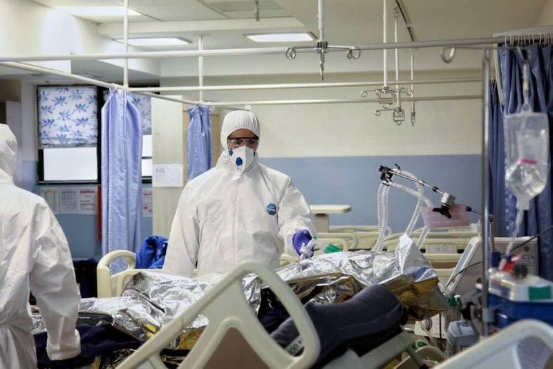 بستری ۶۸ مبتلای جدید در مراکز درمانی استان   خبرگزاری صدا و سیما