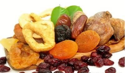 کدام مواد غذایی که برای کم خونی مفید است؟