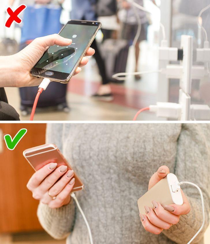 افزایش عمر گوشی هوشمند با ۱۰ ترفند ساده