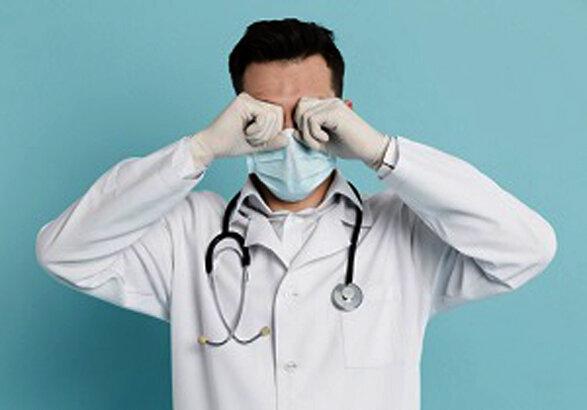 چگونه از ورود ویروس کرونا به چشمها جلوگیری کنیم؟