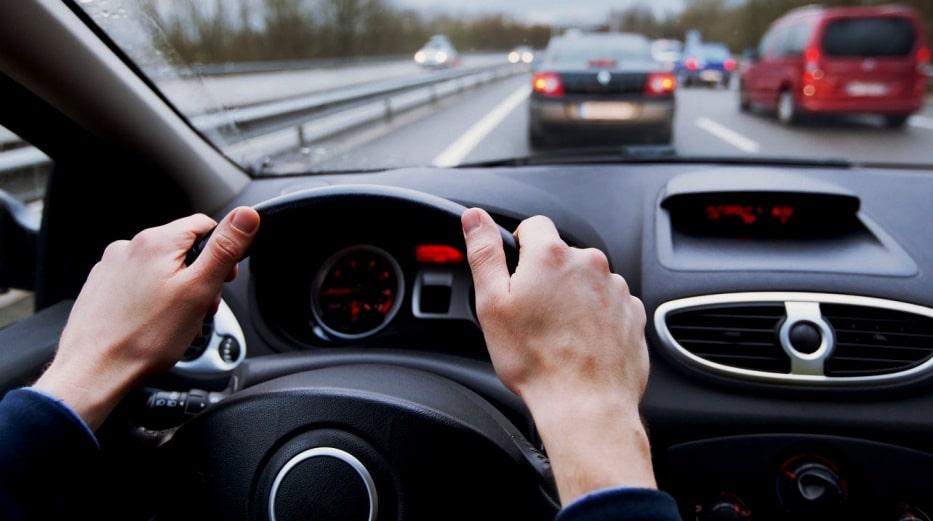 ۴ ترفند رانندگی را بدانید