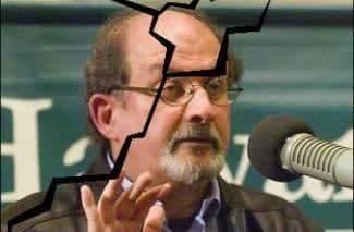 سالروز حکم تاریخی امام خمینی (ره) دربارۀ سلمان رشدی