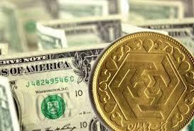 یکه تازی سکه و دلار در بازار+قیمتها