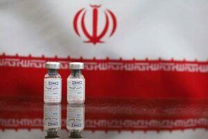 تولید انبوه یک میلیون دُز واکسن کرونا تا خرداد ۱۴۰۰
