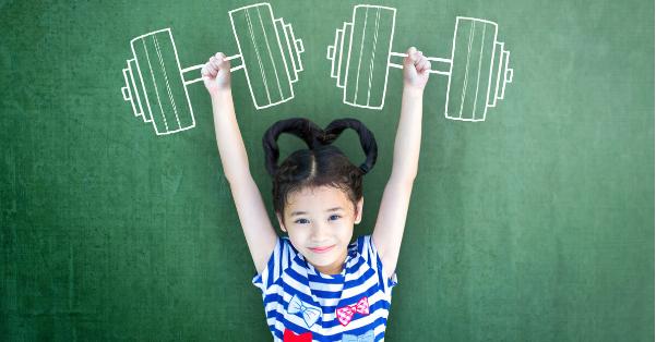 پدر و مادر حرفهای بچهی «با عرضه» بار میآورند