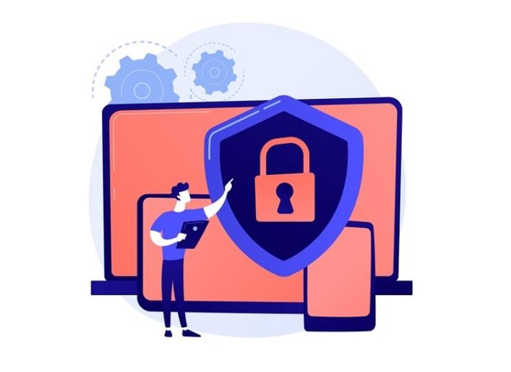 محافظت از اطلاعات شخصی در فضای مجازی