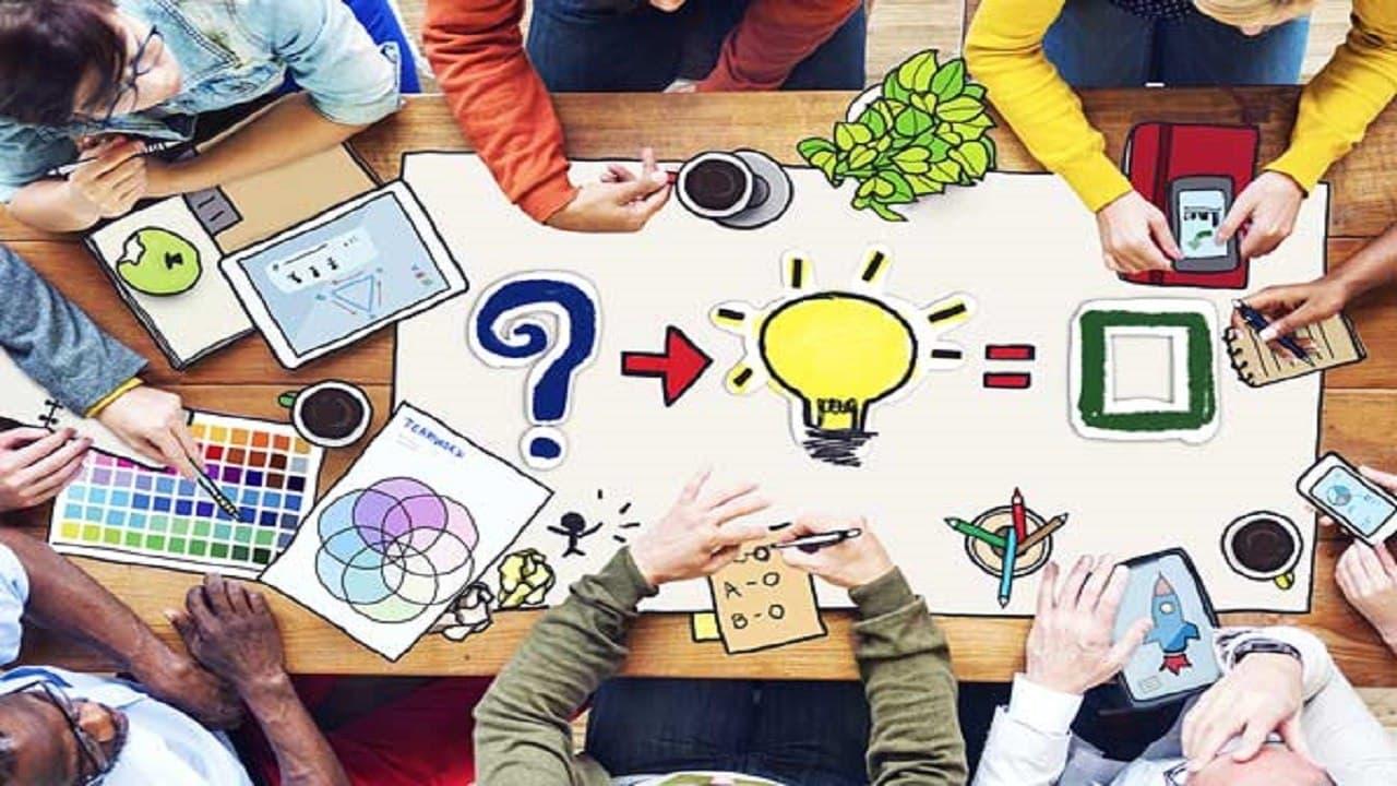 روشهایی برای ایجاد خلاقیت بیشتر