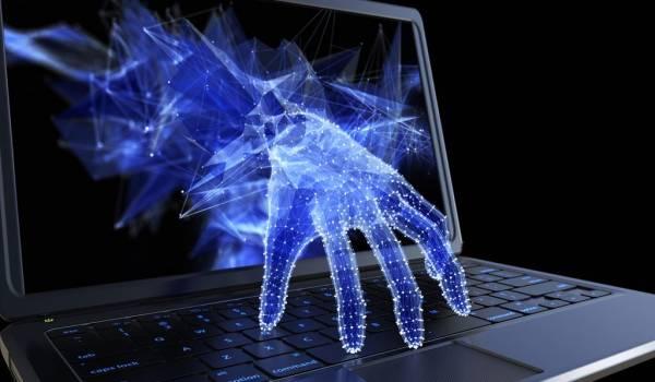 """علائم """"سیستم هک شده"""""""