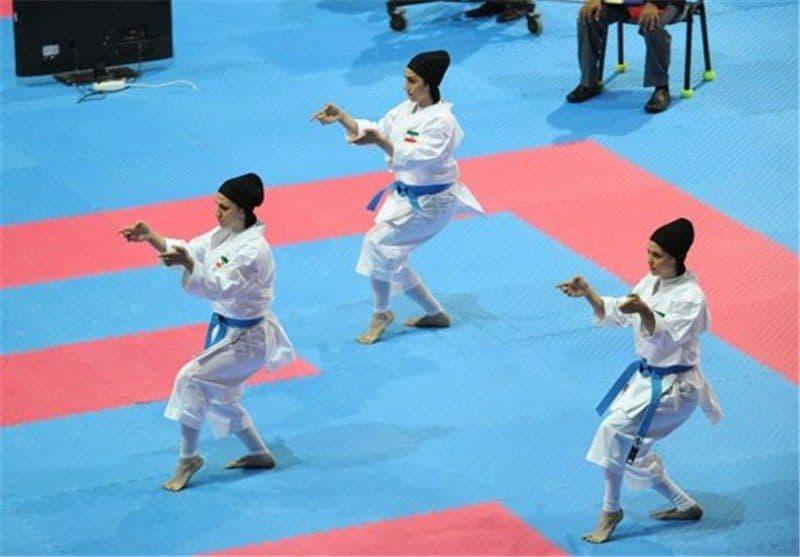 پایان رقابت دختران کاتارو در لیگ مجازی