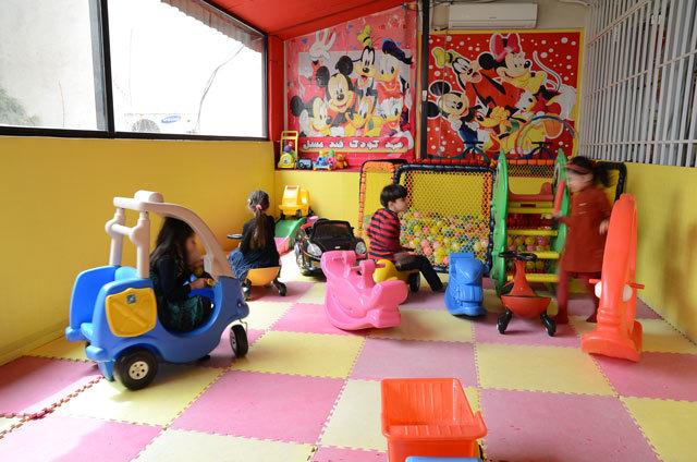 کاهش هزینههای بزرگ کردن فرزندان