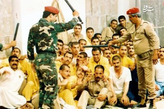 آیه قرآنی که به کمک اسیر ایرانی آمد