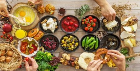 کمتر گوشت خوردن چه فوایدی دارد؟