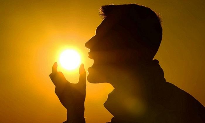 چگونه ویتامین D بیشتری از نور خورشید دریافت کنیم