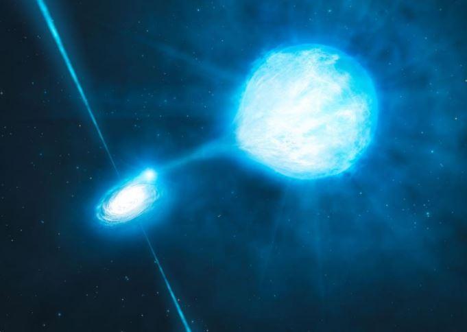 آیا سیاهچاله، پلی به جهان دیگر است؟