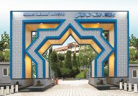 نخستین اجلاس رؤسای دانشگاههای منطقه اکو در دانشگاه علامه