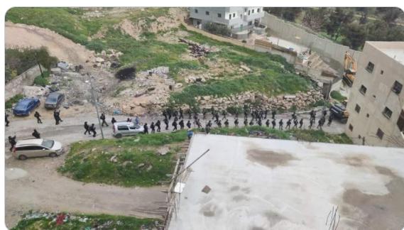 زخمی شدن سه زن فلسطینی در تیراندازی نظامیان صهیونیست