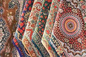 تولید سالانه بیش از یکهزار مترمربع فرش دستبافت در آبدانان