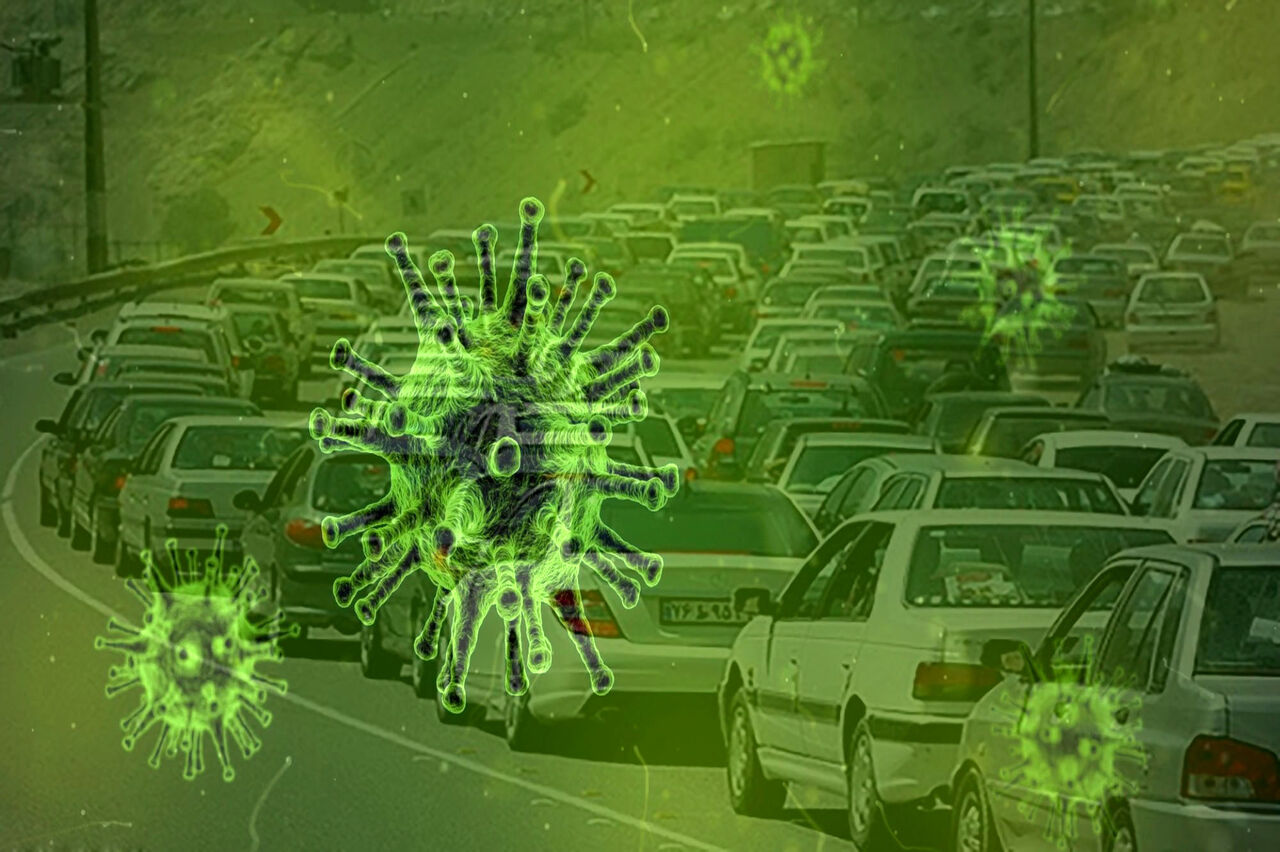 جزئیات شرایط سفرهای نوروز؛ گردش ویروس انگلیسی در کشور