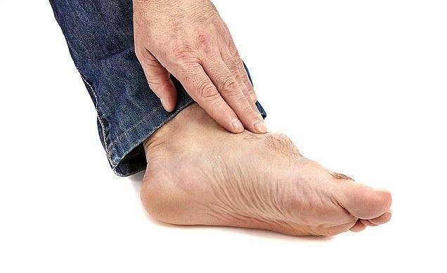 پاها درباره سلامتیتان چه میگویند؟