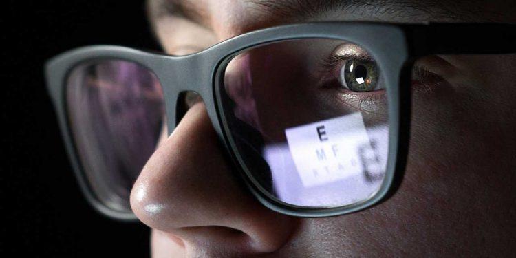 راهکاری ساده در رفع خستگی چشم