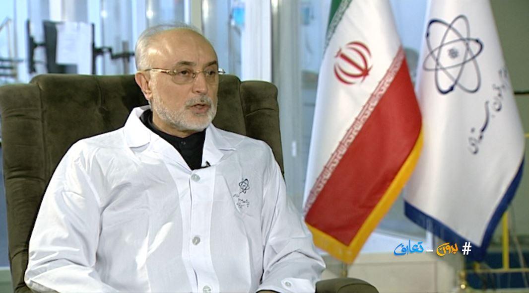 جزئیات توقف پروتکل الحاقی در بدون تعارف با دکتر صالحی